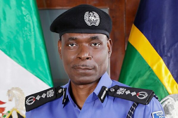 Doctors, Journalist are not restricted by 8pm-6am curfew – IG