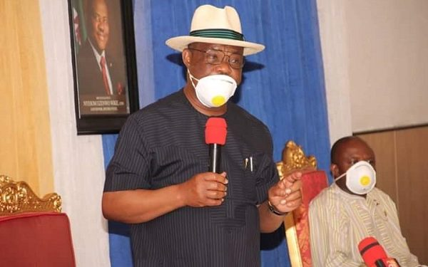 INSECURITY: APC is reaping what they sow – Wike