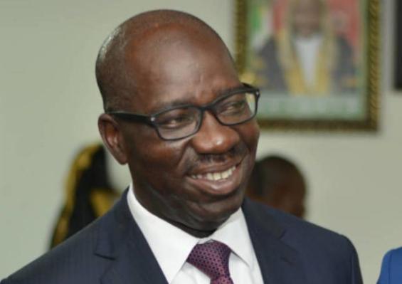 Obaseki, Shaibu dumps APC, lobbies  Governorship ticket in PDP