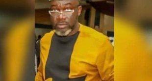 Veteran Actor and broadcaster Dare Best Alabi is dead