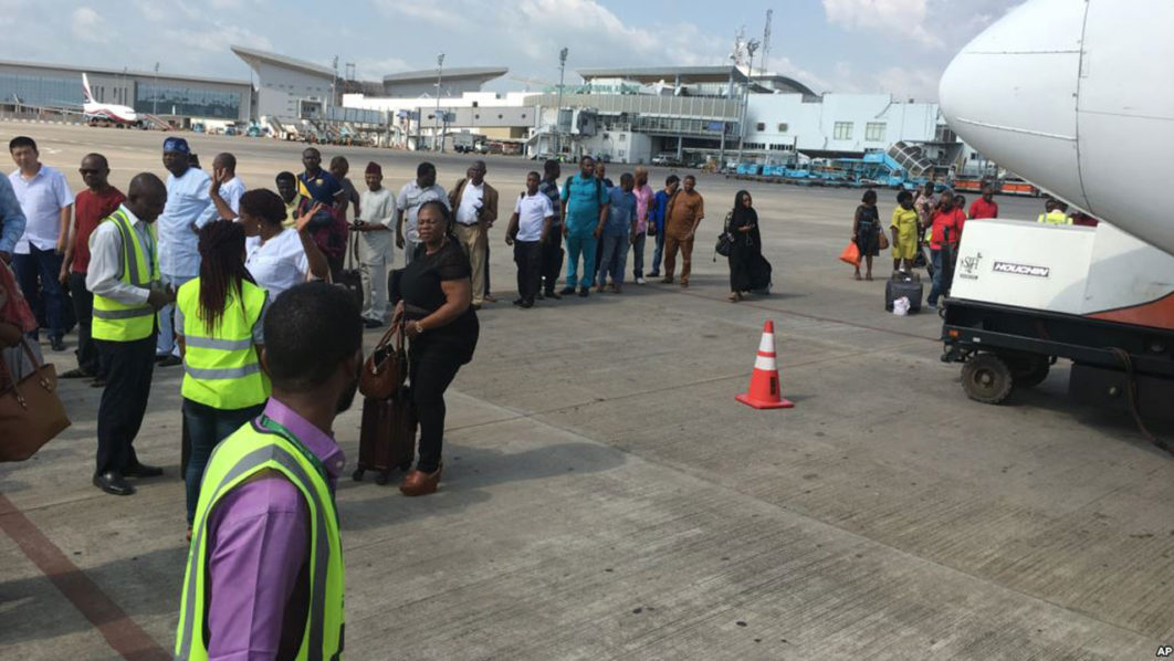 Major Airports in Nigeria warm-up to resume work in few days