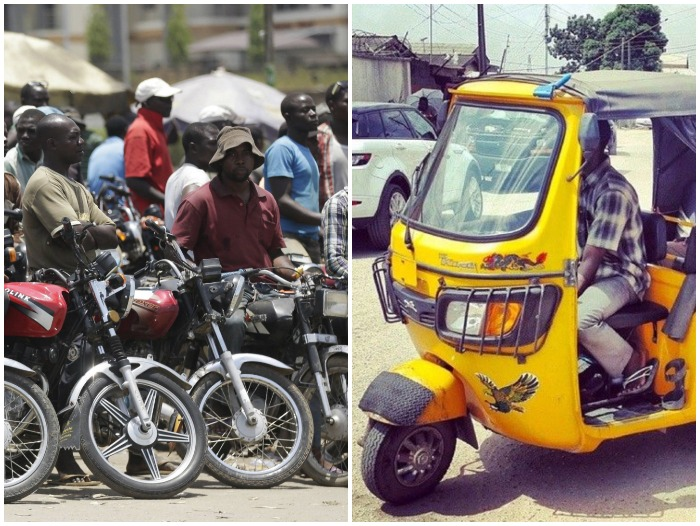 Motorcycle(Okada), Tricycle(Keke) soon to be face-off from Lagos roads