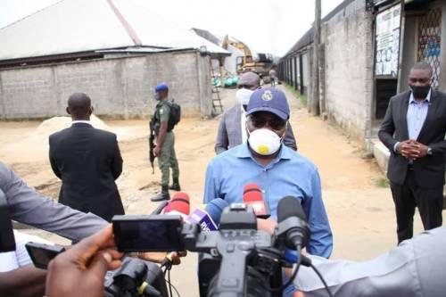 Wike demolition, a crude method of governance – Dakuku Peterside