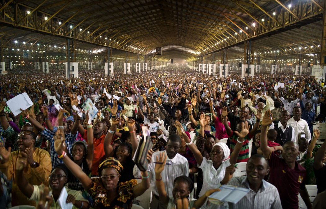 Dos and don'ts as Churches, mosques, hotels set to open in Lagos June 19