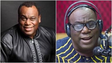 Top Nigerian-American radio presenter Dan foster is dead