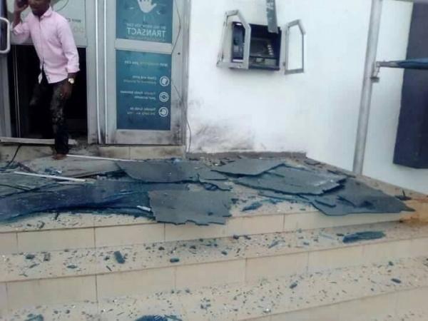 Armed robbers killed policemen, civilians in numbers during Kogi Bank robbery