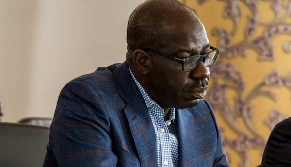 BREAKING: Obaseki Second-term in dilemma as court bars him from contesting in PDP primary