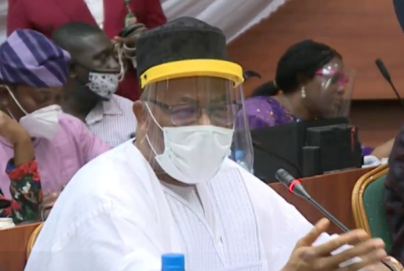 Akapbio List: More names appears on the NDDC contracts beneficiaries