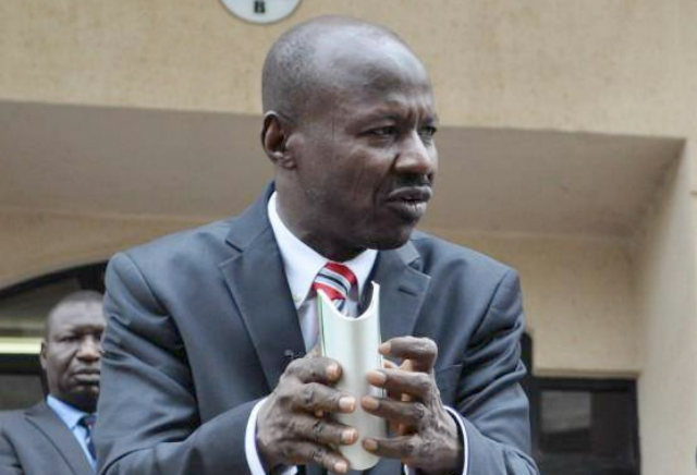 Magu invited to answer query by Presidential Panel, not arrest – DSS