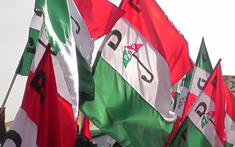 PDP Governors meet ahead of October National Convention.