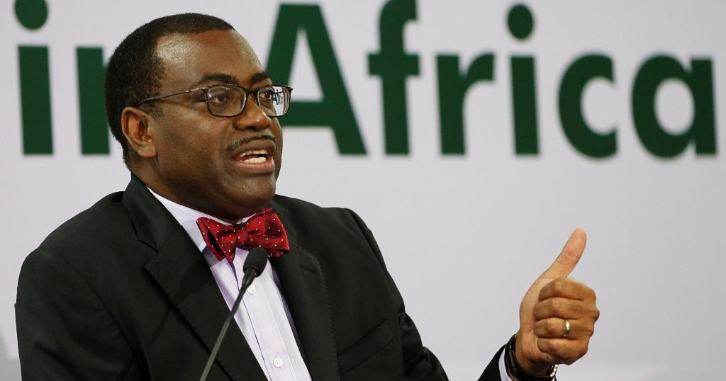 President of African Development Bank Dr. Akinwunmi Adeshina cleared of all alleges corruption charges