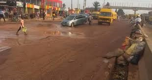 Alakuko, Kola, Salolo, Ahmadiya section of Lagos-Abeokuta Expressway road repair to begin soon