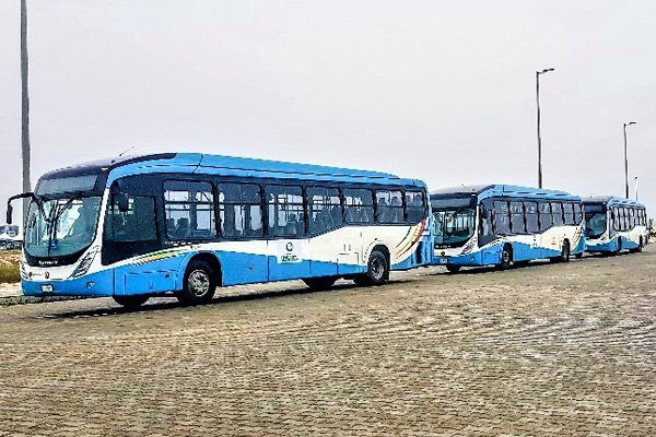 Sanwo-Olu approves 46 per cent increment on Bus Charges