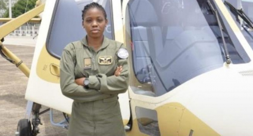 Flying Officer Tolulope Arotile's death, two arrested