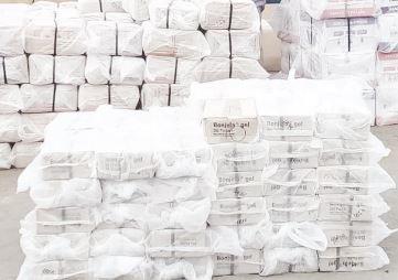 255 carton of Tramadol from Pakistan intercepts in Lagos by NDLEA