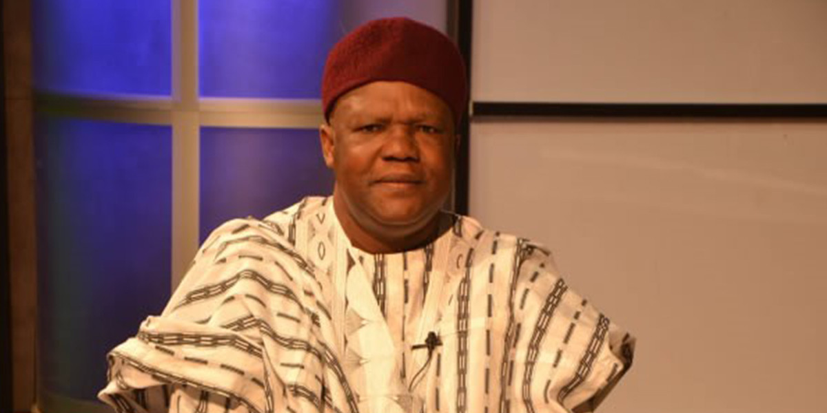Mailafia returns home after 6 hours of grilling by the DSS