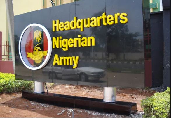 Raped Female Soldier dismissed from service after getting pregnant