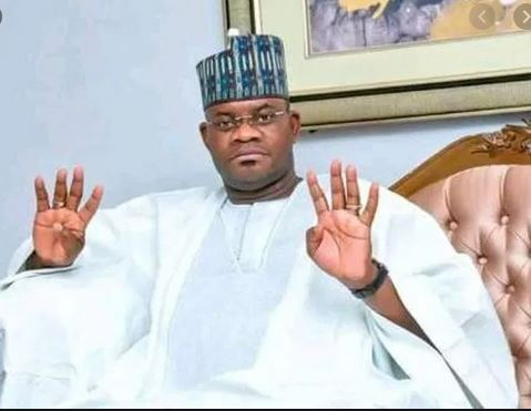 APC Yahaya Bello defeat PDP, others in court to retain Governorship seat
