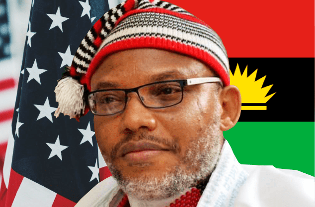 """IPOB declare support with """"Yoruba Nation"""" One-million-man March"""