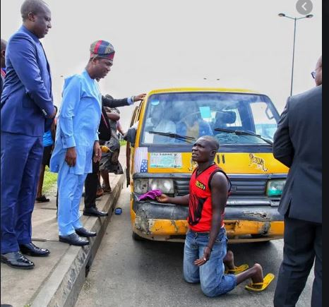 Agbero (NURTW) in Lagos are our brothers, cousins, we can only work with them – Hamzat