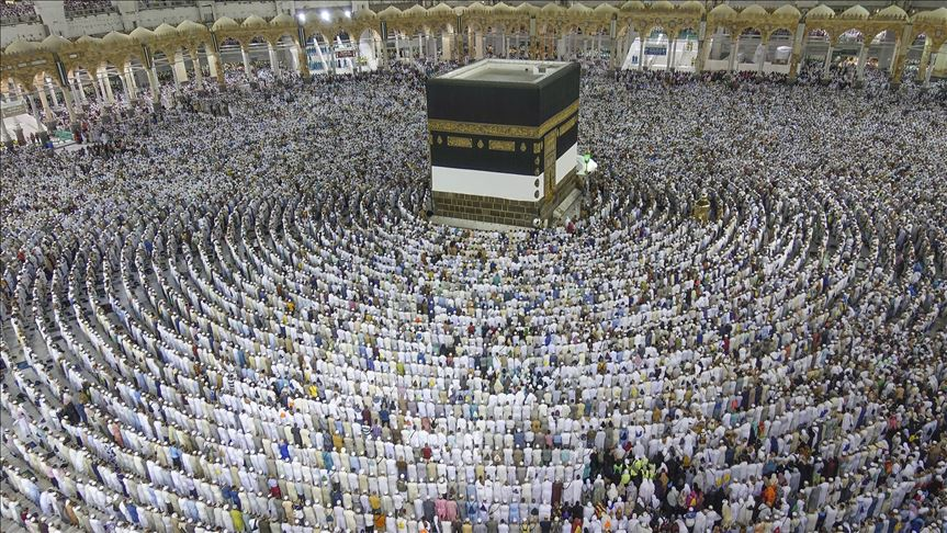 """Mecca open to foreign visitors to perform """"Umrah"""" in November 1st"""