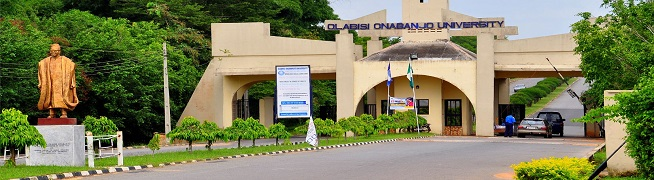 Wait for further announcement on resumption before returning back to school – OOU