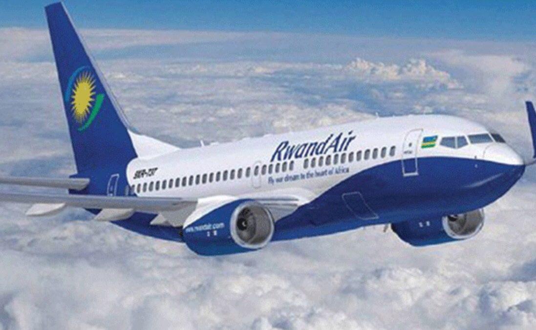 Flight News: RwandaAir Resumes back Nigeria's Operation after six months