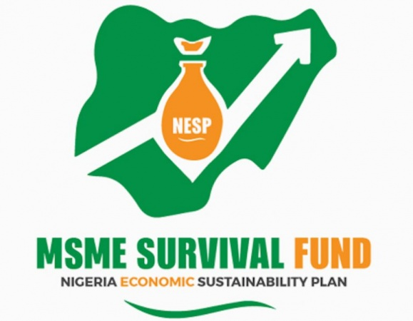 Lagos, Kano, and Abia highest beneficiaries of N75bn MSMEs Survival Fund ― Presidency