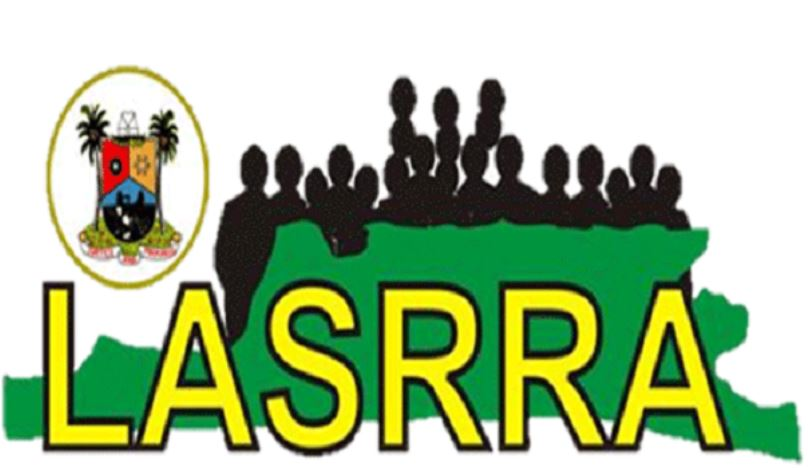 Lagos officially reopens 20 LASRRA stations