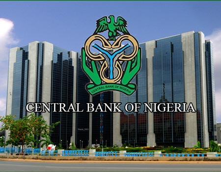 CBN pump $10.3b into economy in 6month to defend naira