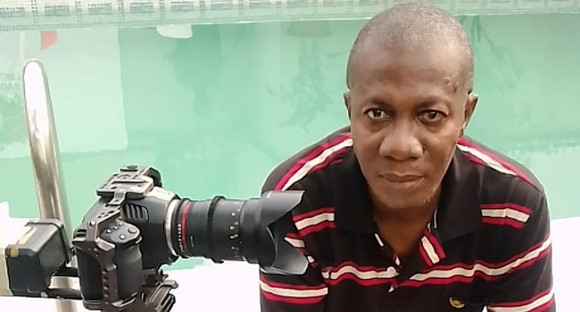 Ace Nollywood filmmaker Chico Ejiro dies