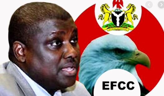 Maina extradite back to Nigeria to face charges
