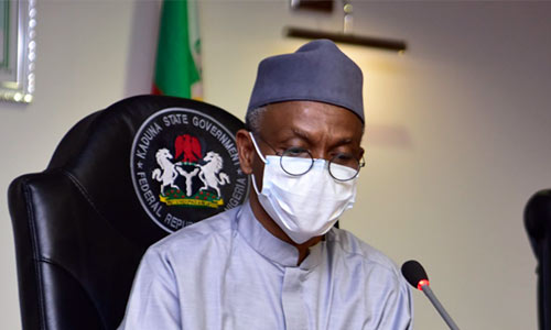 Nasir EL-Rufai: Let power goes to the south in 2023