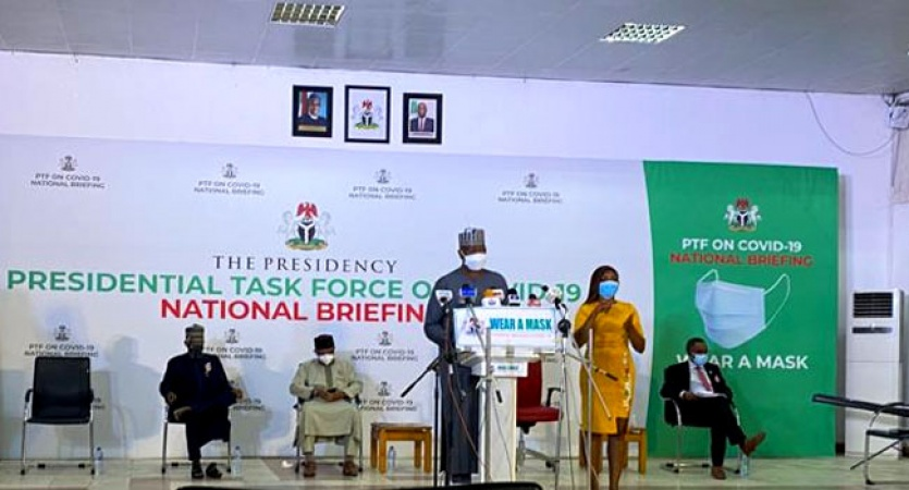 No Panic as Nigeria PTF Coordinator Promise COVID-19 vaccine will be free