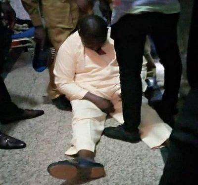 Breaking: Maina slump in court