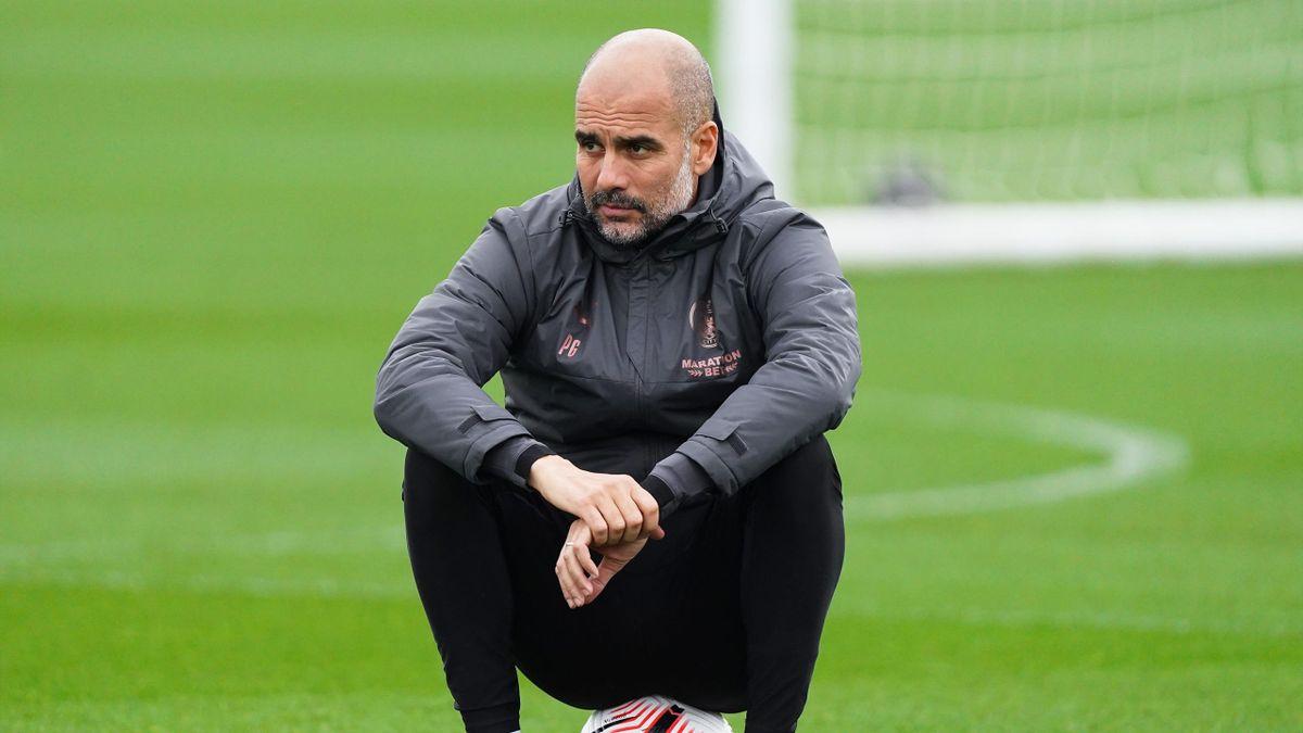 COVID-19 rocks Man City's squad, match cancelled, training ground closed