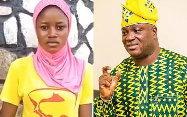 Sexual harassment Allegation: Commissioner for environment in Ogun suspended
