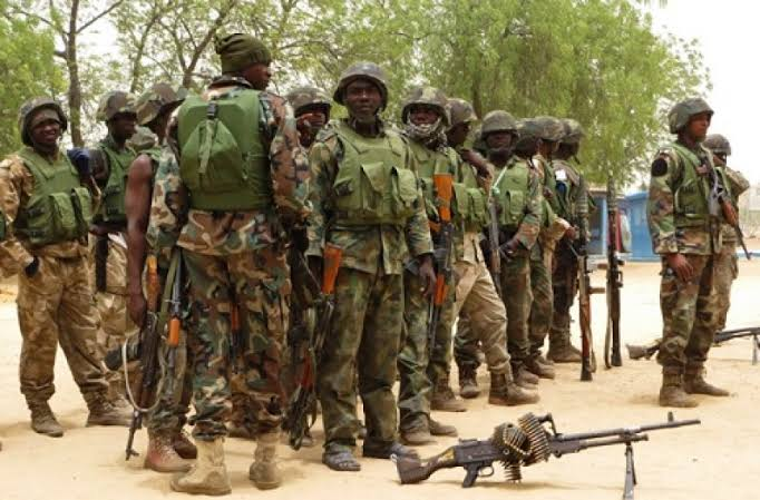 365 Army resigned 2020, Lawmaker call for improved welfare package
