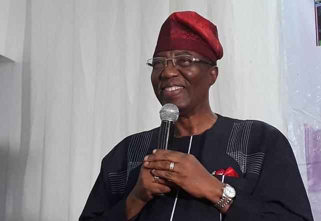 Gbenga Daniel Speedily dumps PDP, joins APC