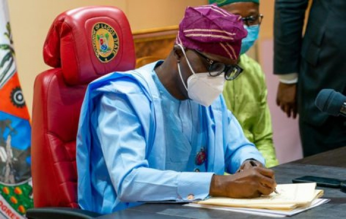 Lagos Passes into law 21-year jail term for cultism