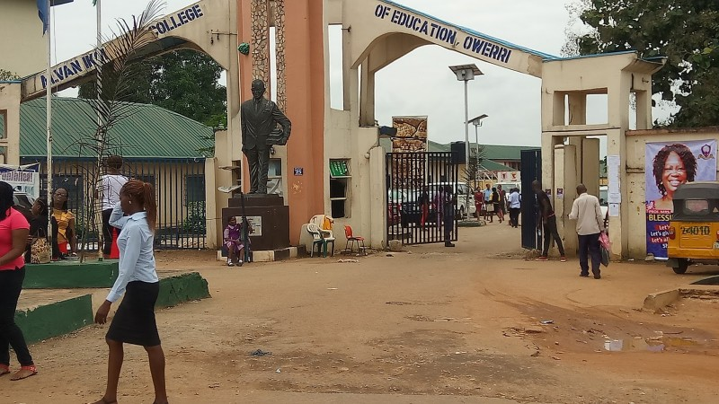 Online lecture and test continue, no room for physical exam and lecture now – UNILAG
