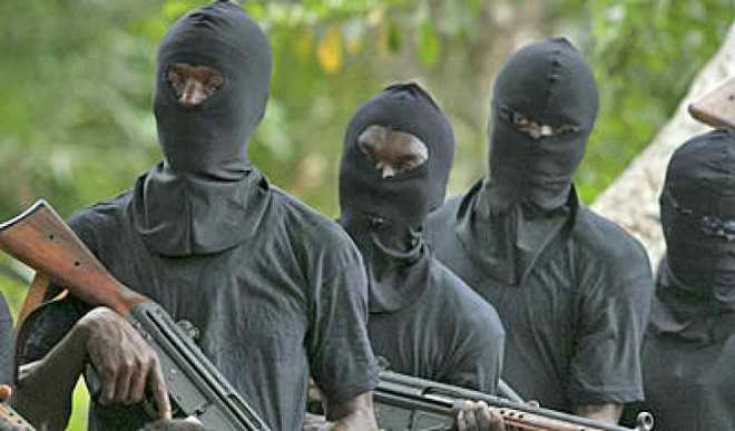 Bandits attack military base in Katsina, Soldiers killed