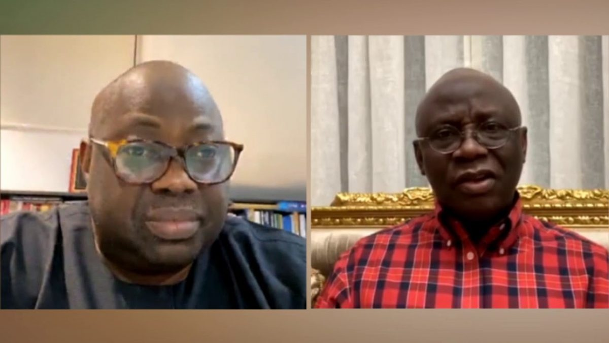 Buhari disappoint Nigerians who expected change – Tunde Bakare