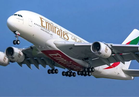 UAE IMPOSES ANOTHER FLIGHT BAN TO, AND FROM NIGERIA