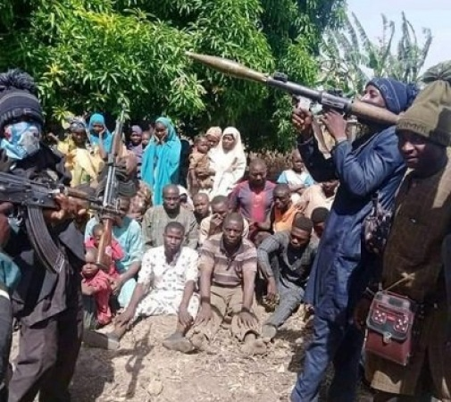 See full list of Abducted Kankara teachers and Pupils