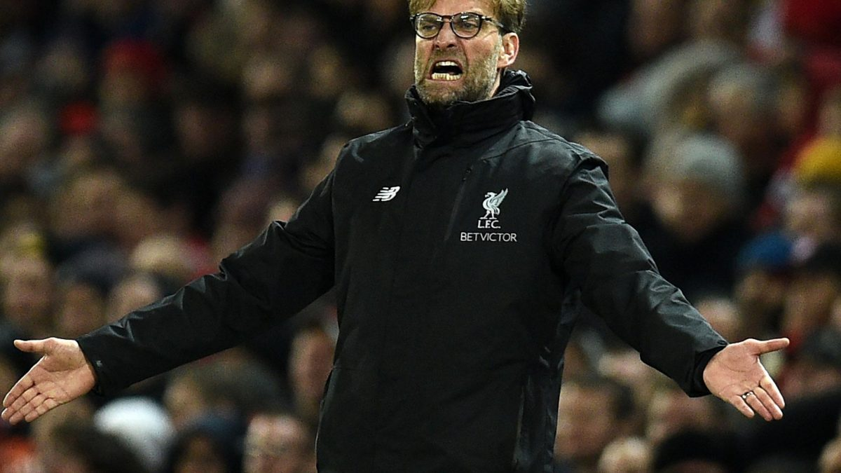 Champions league: Liverpool barred from Germany over COVID-19 treats