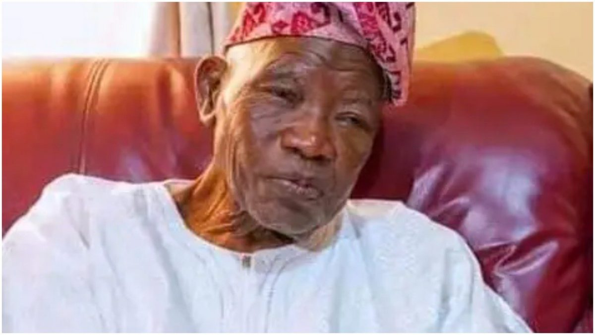 Late Lateef Jakande to be buried by 4pm after Jumat at Vault and Gardens, Ikoyi