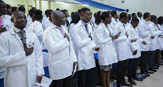 Resident doctors to begin nationwide strike on Thursday
