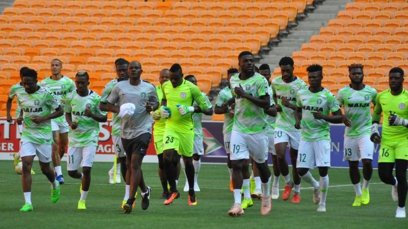 Nigeria vs Lesotho:  Lagos restricts movement of Vehicles around Teslim Balogun Stadium