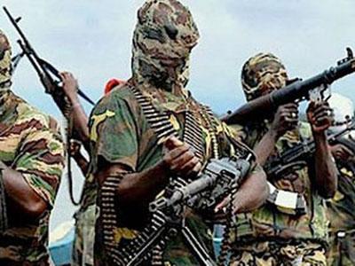 Gunmen hit Borno military base, allegedly kill soldiers
